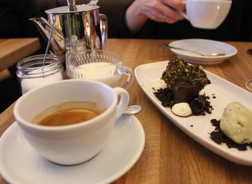 Agnes-Stockholm-Dessert