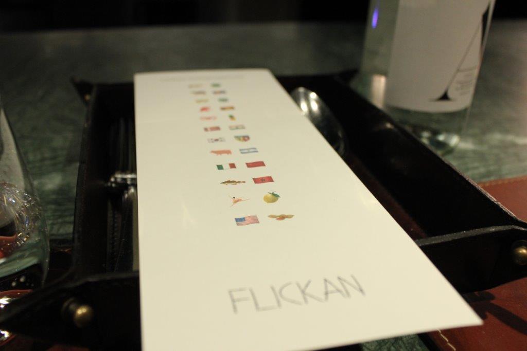 Flickan-Stockholm-Menu