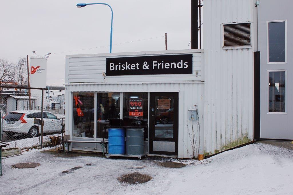 BrisketFriends-Stockholm-Exterior